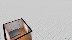 Raumgestaltung Draft 1Test in der Kategorie Schlafzimmer