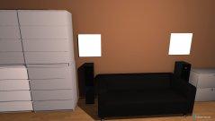 Raumgestaltung Dram Room in der Kategorie Schlafzimmer