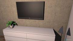 Raumgestaltung DreamHouse in der Kategorie Schlafzimmer