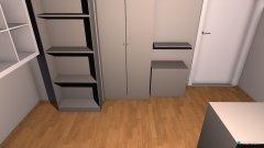 Raumgestaltung Dresden Zimmer Set4 in der Kategorie Schlafzimmer