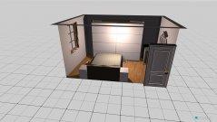 Raumgestaltung dsd in der Kategorie Schlafzimmer