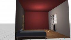 Raumgestaltung dsgfdsa in der Kategorie Schlafzimmer