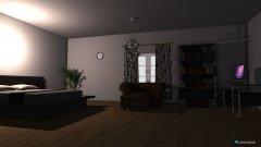 Raumgestaltung duaij_khalid in der Kategorie Schlafzimmer