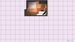 Raumgestaltung dustinzimmer in der Kategorie Schlafzimmer