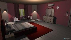 Raumgestaltung e in der Kategorie Schlafzimmer