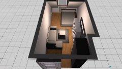 Raumgestaltung Edelweiß_real_1 in der Kategorie Schlafzimmer