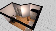 Raumgestaltung edfabt in der Kategorie Schlafzimmer