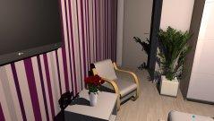 Raumgestaltung edi1 in der Kategorie Schlafzimmer
