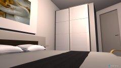 Raumgestaltung edi in der Kategorie Schlafzimmer