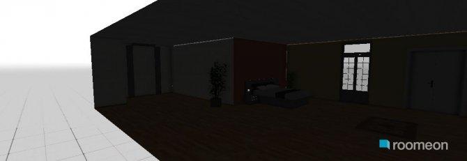 Raumgestaltung eee in der Kategorie Schlafzimmer