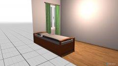Raumgestaltung eeftyu in der Kategorie Schlafzimmer