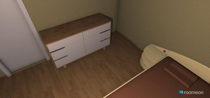 Raumgestaltung EG Schlafen in der Kategorie Schlafzimmer