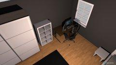 Raumgestaltung eg in der Kategorie Schlafzimmer