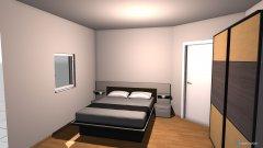 Raumgestaltung EGSCHL in der Kategorie Schlafzimmer
