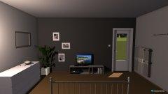 Raumgestaltung eigene wohnung in der Kategorie Schlafzimmer