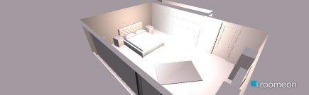 Raumgestaltung el in der Kategorie Schlafzimmer