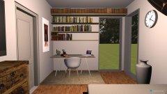 Raumgestaltung  Elenas Room in der Kategorie Schlafzimmer
