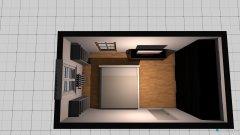 Raumgestaltung Elke in der Kategorie Schlafzimmer