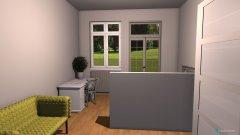 Raumgestaltung Ella3 in der Kategorie Schlafzimmer