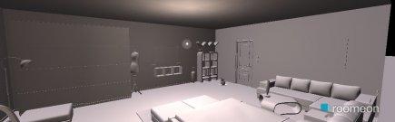 Raumgestaltung elle in der Kategorie Schlafzimmer
