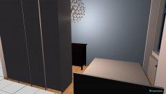 Raumgestaltung ellis in der Kategorie Schlafzimmer