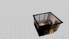 Raumgestaltung Elternschlafzimmer in der Kategorie Schlafzimmer