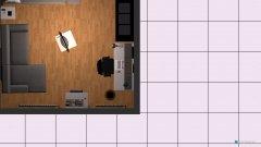 Raumgestaltung Emis Raum2 in der Kategorie Schlafzimmer