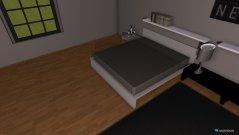 Raumgestaltung Emre in der Kategorie Schlafzimmer