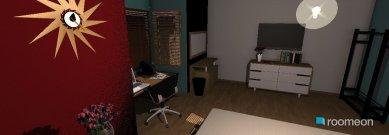 Raumgestaltung ER's  in der Kategorie Schlafzimmer