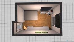 Raumgestaltung Erfurter Dream in der Kategorie Schlafzimmer