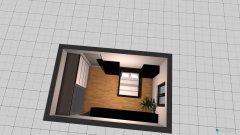 Raumgestaltung Erika SZ in der Kategorie Schlafzimmer