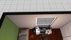 Raumgestaltung Erwins Zimmer in der Kategorie Schlafzimmer