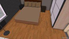 Raumgestaltung esfsdf in der Kategorie Schlafzimmer