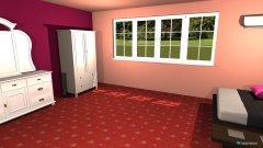 Raumgestaltung Esther Quarto in der Kategorie Schlafzimmer