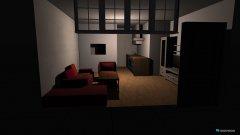 Raumgestaltung etos baiti in der Kategorie Schlafzimmer