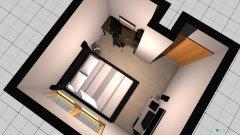 Raumgestaltung Eventuelle Lösung bei Mama und Papa in der Kategorie Schlafzimmer