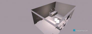 Raumgestaltung evica in der Kategorie Schlafzimmer