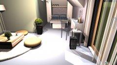Raumgestaltung ewa in der Kategorie Schlafzimmer