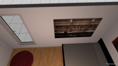 Raumgestaltung Fabian Projekt in der Kategorie Schlafzimmer