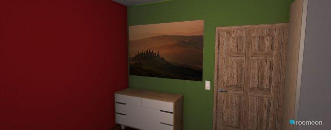 Raumgestaltung Fabian in der Kategorie Schlafzimmer