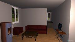 Raumgestaltung fast fertig in der Kategorie Schlafzimmer