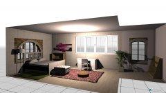 Raumgestaltung fathma room in der Kategorie Schlafzimmer