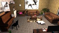 Raumgestaltung fawazzzgh in der Kategorie Schlafzimmer