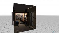 Raumgestaltung Felix zimmer in der Kategorie Schlafzimmer