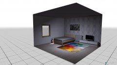 Raumgestaltung felix in der Kategorie Schlafzimmer