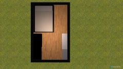 Raumgestaltung Ferogh in der Kategorie Schlafzimmer