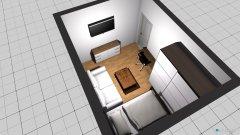 Raumgestaltung Feuerbachstr 2 in der Kategorie Schlafzimmer