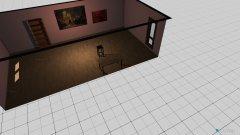 Raumgestaltung fffff in der Kategorie Schlafzimmer