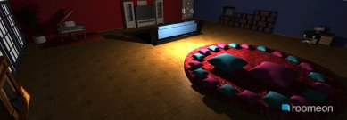 Raumgestaltung FGH in der Kategorie Schlafzimmer
