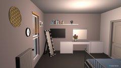 Raumgestaltung finchhen 3 in der Kategorie Schlafzimmer